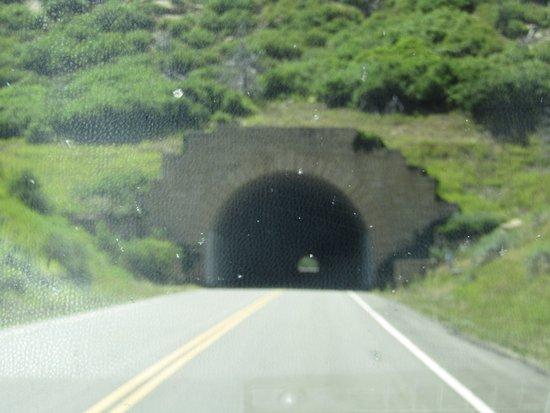 Mancos, Kolorado: tunnel
