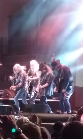 Pocatello, ID: Lynyrd Skynyrd Band