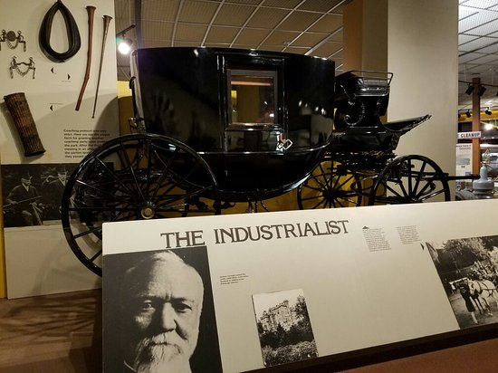 State Museum of Pennsylvania: 20160827_143322_large.jpg