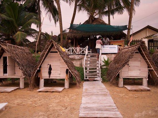 Bara Beach Home (Galle, Sri Lanka) - Fritidshus - anmeldelser - sammenligning af priser ...