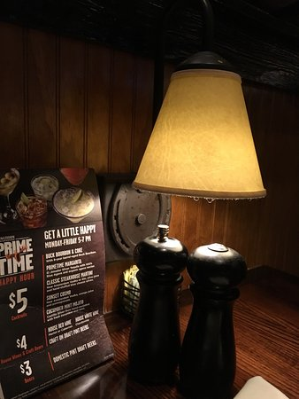 Chambersburg, PA: LongHorn Steakhouse