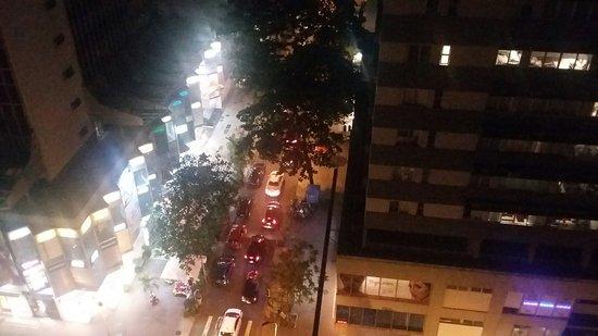 Mar Ipanema Hotel: 20160826_212628_large.jpg
