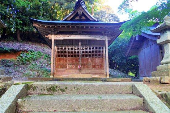 Otome Shrine