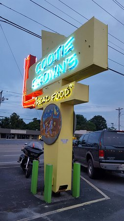 Johnson City, Tennessee: 20160827_195953_large.jpg