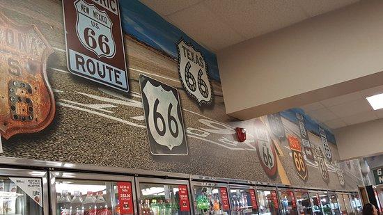 McLean, IL: Route 66