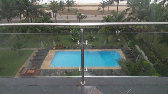 Foto de Villa madiba hotel