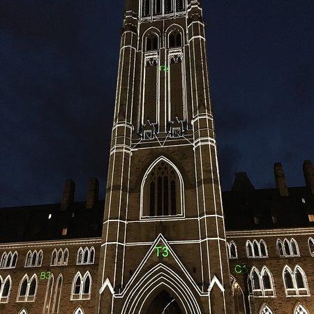 Ottawa, Canadá: Parliament Hill