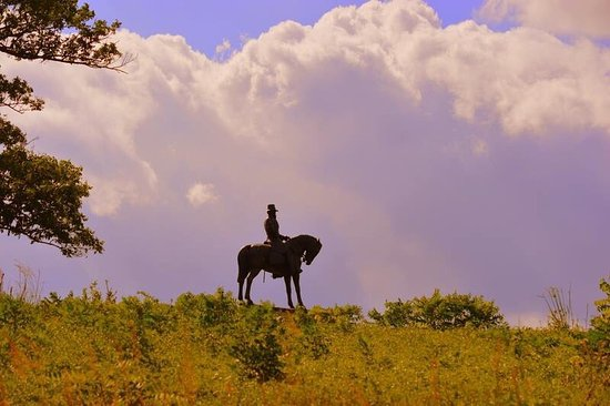 Gettysburg National Military Park: photo9.jpg