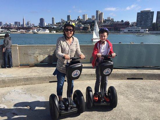 City Segway Tours San Francisco: photo0.jpg
