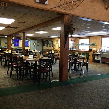 Pine Peaks Restaurant & Gifts Foto