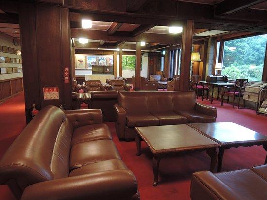 Nikko Kanaya Hotel-billede