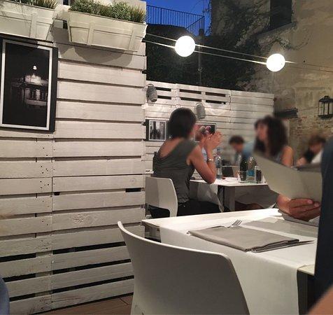 Interno foto dal sito ufficiale ristorante la finestra - Pizzeria la finestra treviso ...