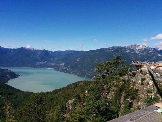 Squamish, Canadá: IMG_20160827_112420_large.jpg