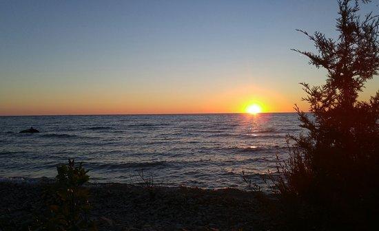 Bilde fra Inverhuron Provincial Park