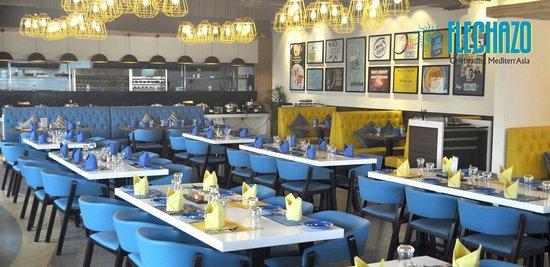 Good Restaurants In Marathahalli