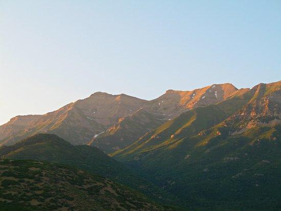 American Fork, UT: Mt. Timpanogos