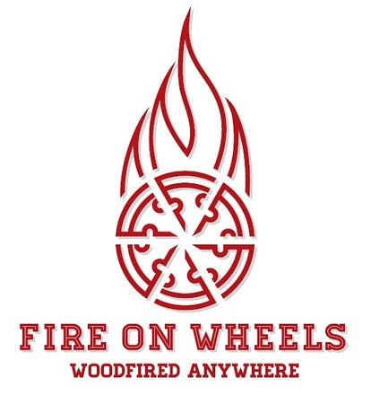 Salmon Arm, Kanada: Fire on Wheels Wood Fired Pizza