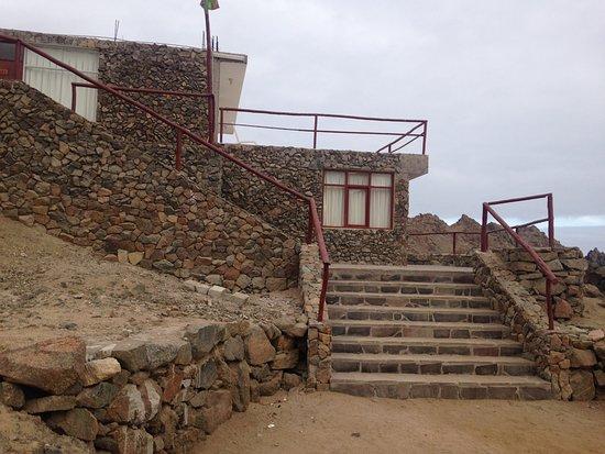 Foto de Hotel Puerto Inka