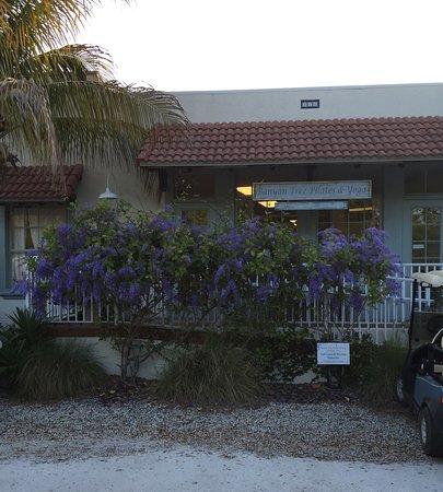 Boca Grande, FL: front
