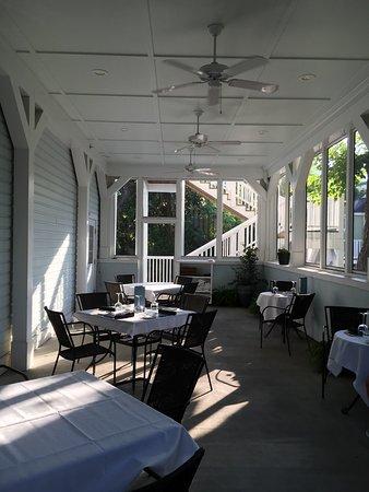 Wolcott Restaurant So Pines Nc