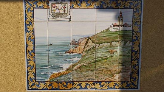 Colares, Portugal: Cabo da Roca羅卡角@Rainbow La