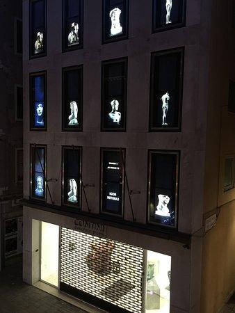 Hotel Saturnia & International รูปภาพ