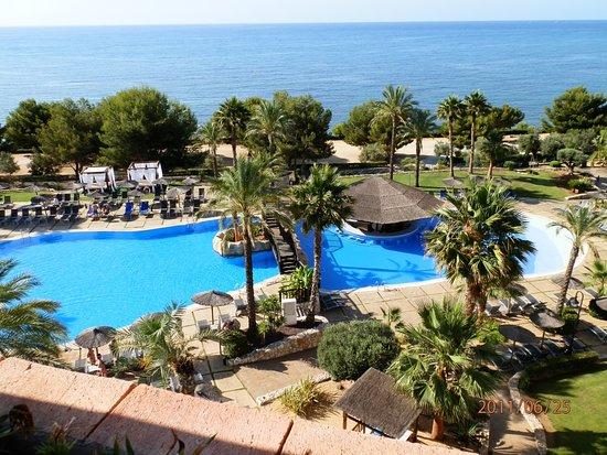 Hotel SH Villa Gadea Resmi