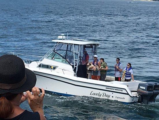 Island Queen Ferry 이미지