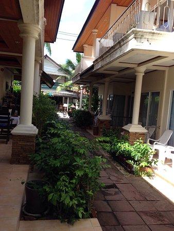 Baan Fah Resort Samui : photo0.jpg
