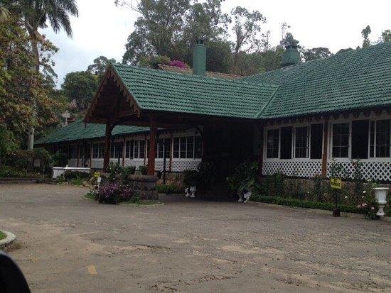 Bandarawela Hotel: photo0.jpg
