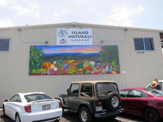 Imagen de Island Naturals Market and Deli Kailua Kona