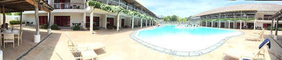 Bluewater Panglao Beach Resort : photo0.jpg
