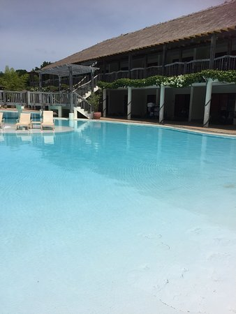 Bluewater Panglao Beach Resort: photo1.jpg
