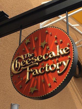 The Cheesecake Factory: photo0.jpg