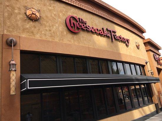 The Cheesecake Factory: photo1.jpg