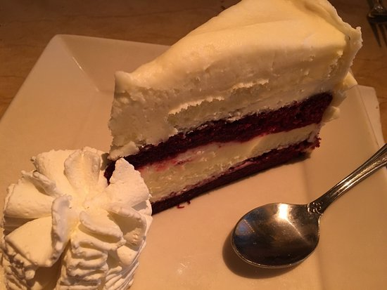 The Cheesecake Factory: photo3.jpg