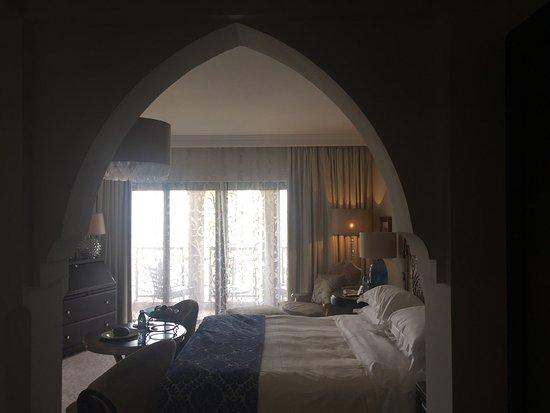 阿拉伯萬怡酒店照片