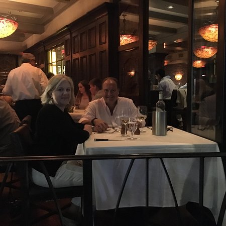 Restaurant Reviews Toscanos Boston
