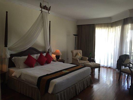 Angkor Palace Resort & Spa: so nice hotel
