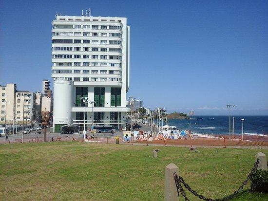 Farol da Barra Beach: Me encanta Farol da Barra !!
