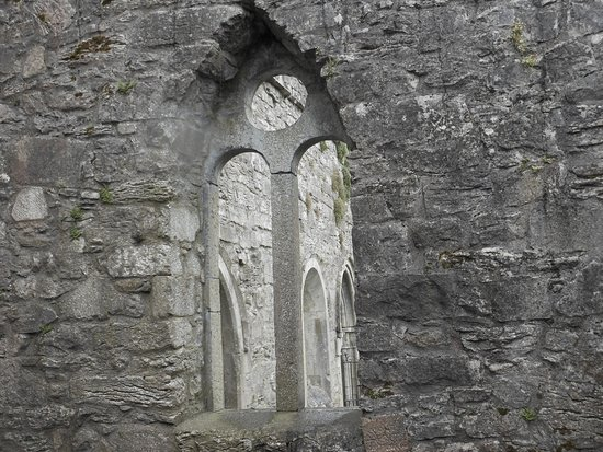 Images of Cong, Ireland
