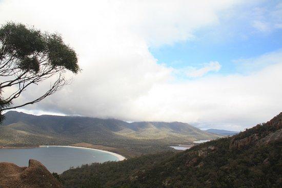 Coles Bay, Australia: Wineglass Bay