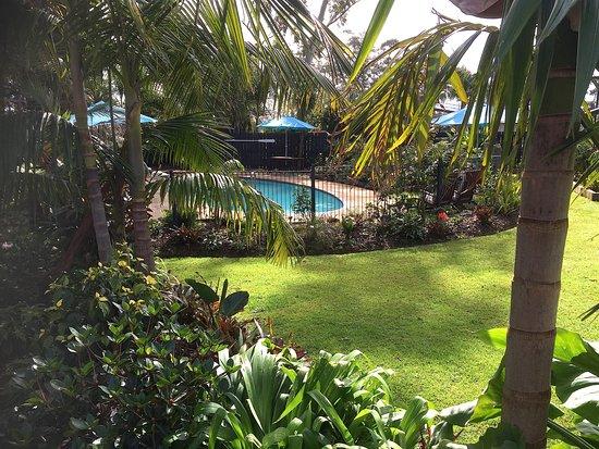Kerikeri, Nowa Zelandia: Pool