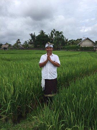 เกโรโบกัน, อินโดนีเซีย: Welcome To Bali