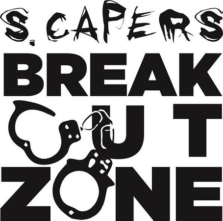 Break Out Zone Escape Rooms & Murder Mystery Games