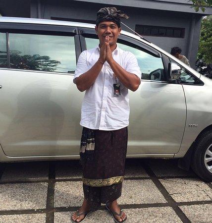 เกโรโบกัน, อินโดนีเซีย: All About Bali
