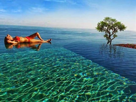 Kerobokan, Indonésie : All About Bali