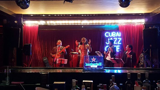 Cuban Jazz Cafe: 20160827_224845_large.jpg