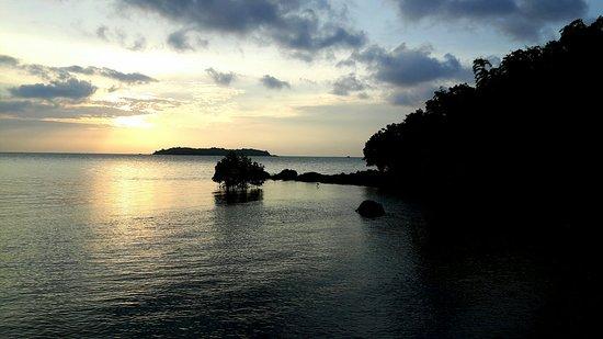 Sandbar Beach Resort: 20160825_073845_large.jpg