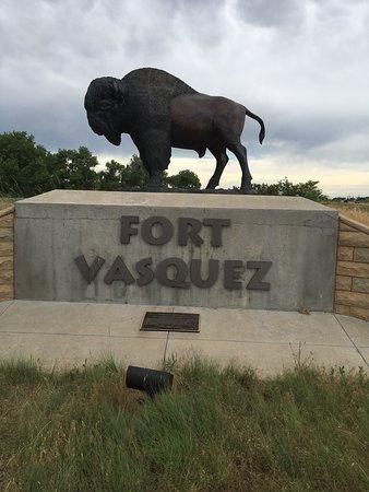 Fort Vasquez Museum